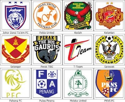 Jadual dan Keputusan Liga Super Malaysia 2017
