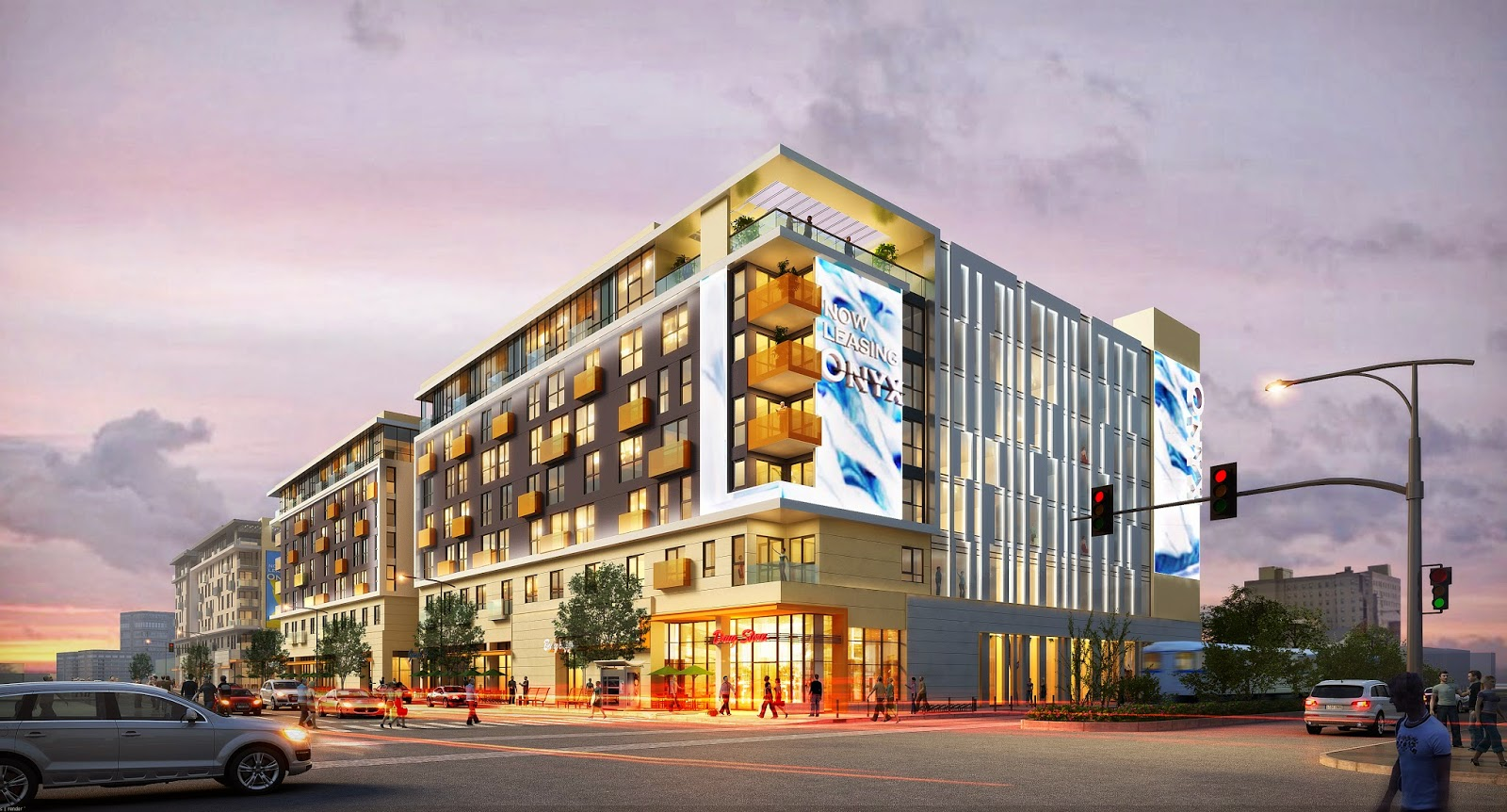 Los Angeles Low Rise General Development News