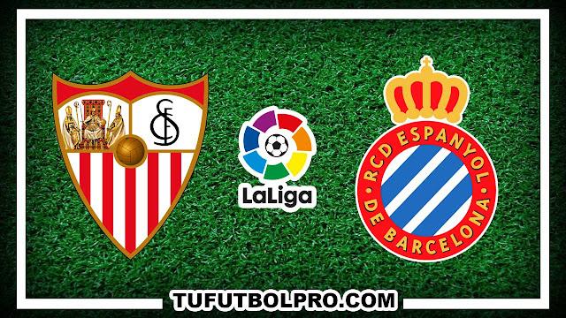 Ver Sevilla vs Espanyol EN VIVO Por Internet
