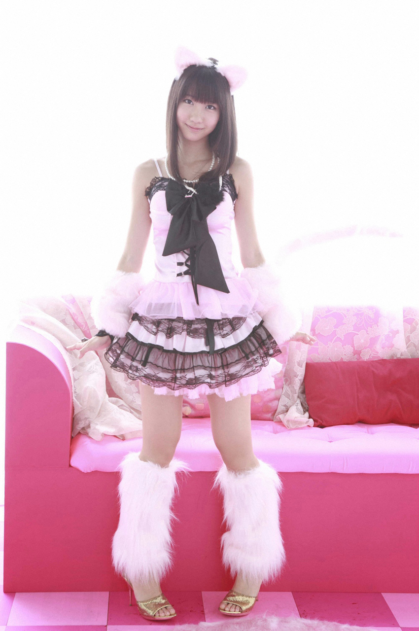 柏木由紀 KASHIWAGI Yuki - SSG★Situation #S Girls!! H