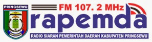 Streaming Rapemda Pringsewu FM Lampung