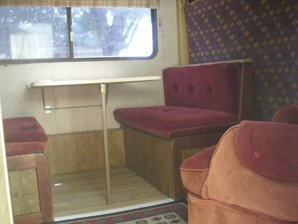 Used RVs 1984 Coachmen Leprechaun Class C Motorhome For ...