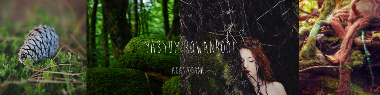 ☆☾ °Yabyum Rowanroot  ☾Pagan Odanä ©  all rights reserved ° ☆. *  ☆ Site Officiel