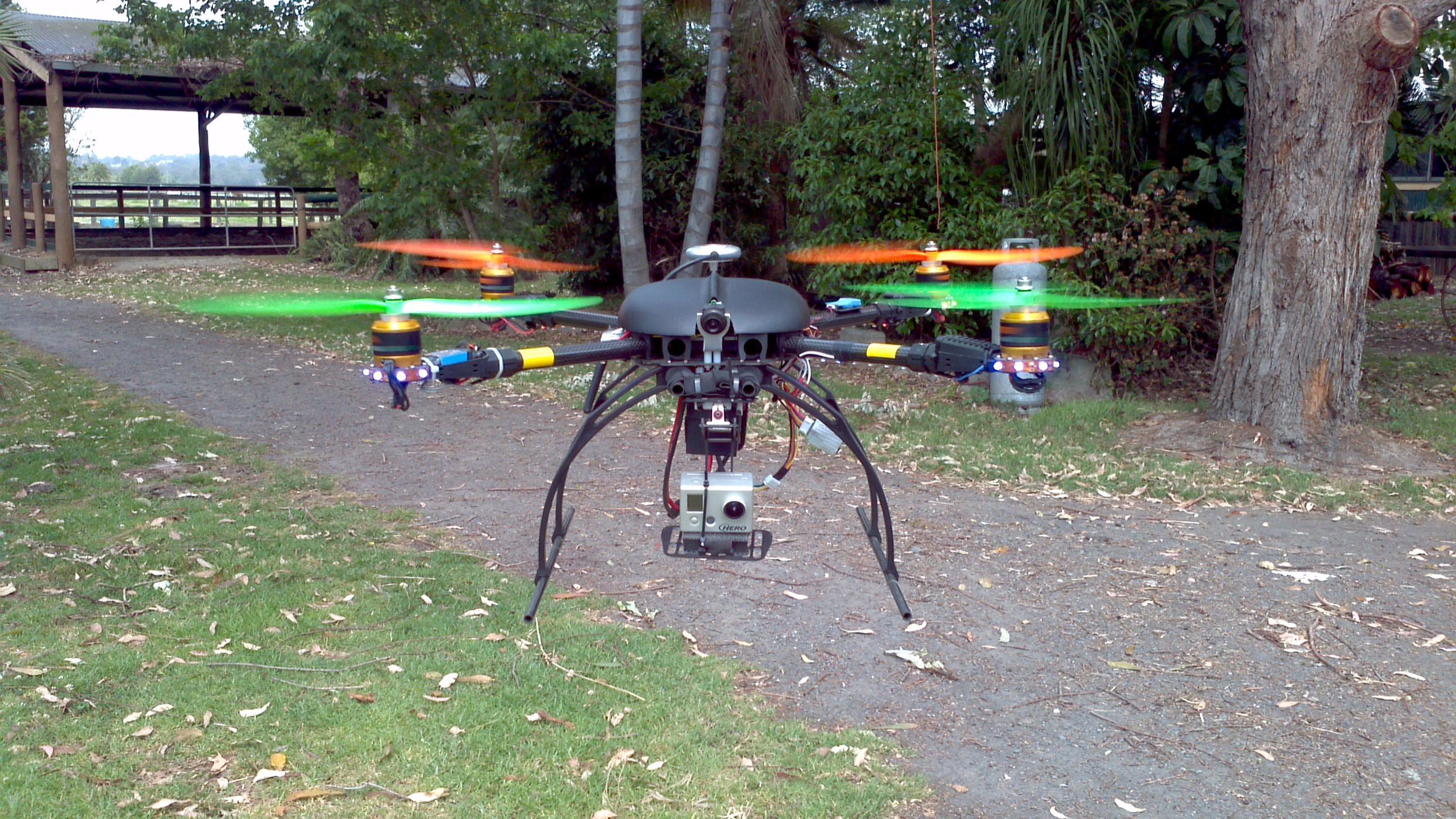 Apa Itu Drone Camera? Apa Saja Fungsinya? Ini Ringkasannya