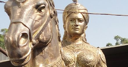 Image result for rani rudramadevi images