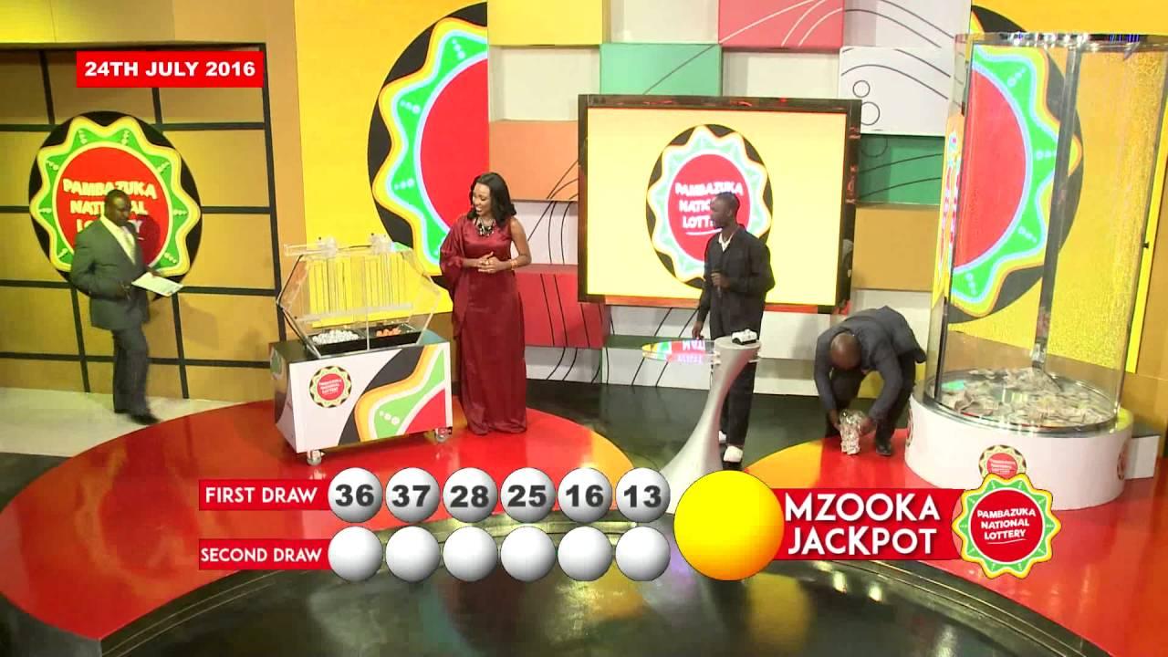 Pambazuka National Lottery Shuts Down Over Heavy Taxation