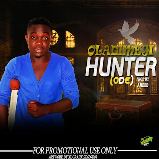 Hunter By Oladimeji mp3