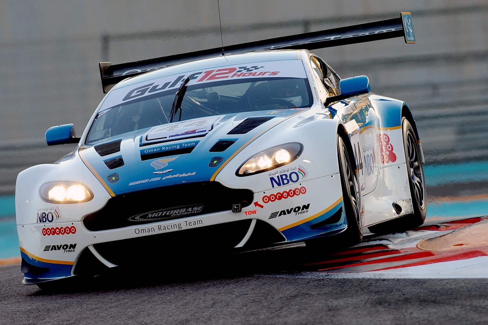 With less than 170 days left until the start of the 2016 gulf 12 hours at the yas marina circuit in abu dhabi four aston martin entries have so far