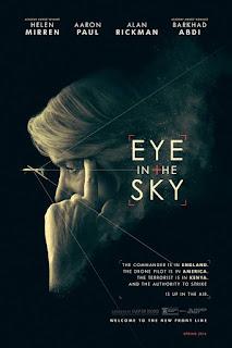 Sinopsis Eye In The Sky