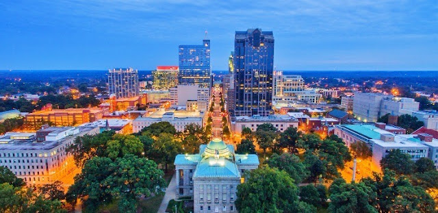 Raleigh Vacation Packages, Flight and Hotel Deals