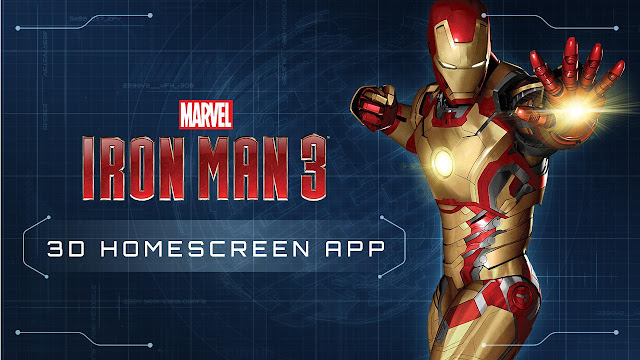 Iron Man 3 Android Apk+Data Free Download