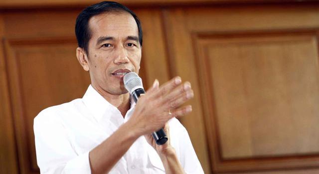 Siapa Aktor Politik di Balik Ricuh Unjuk Rasa 4 November? Ini Jawaban Jokowi