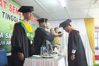 STT BIMA Wisuda 48 Orang Sarjana Teknik Bidang Lingkungan