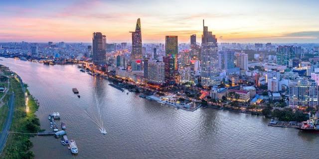 Tempat Mengagumkan di Vietnam