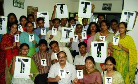 Together against torture, Dhaka, Bangladesh