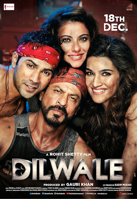 Dilwale (2015) ταινιες online seires oipeirates greek subs