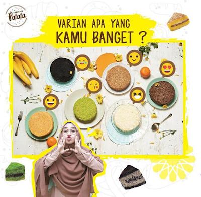 Review Surabaya Patata Ria Ricis Oki Setiana Dewi Varian Rasa dan Harga