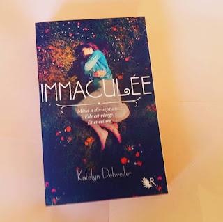 ImmaculéeT1 - Katelyn Detweiler