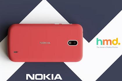 Bocor inilah Spesifikasi Nokia 1 Plus Yang Akan Luncur Di MWC 2019