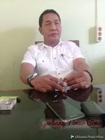 Demi Petani Jagung, Kabid Tanaman Pangan Menuju Kediri