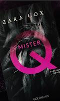 Zara Cox Mister Q