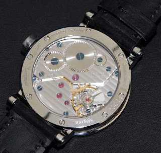 Calibre Unitas Montre GoS Nordic Seasons