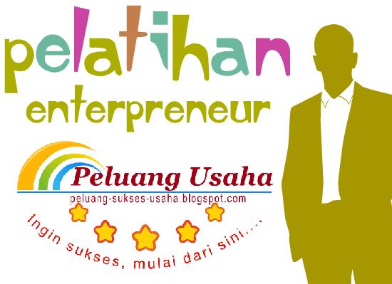 Peluang Bisnis Jasa Pelatihan Entrepreneur