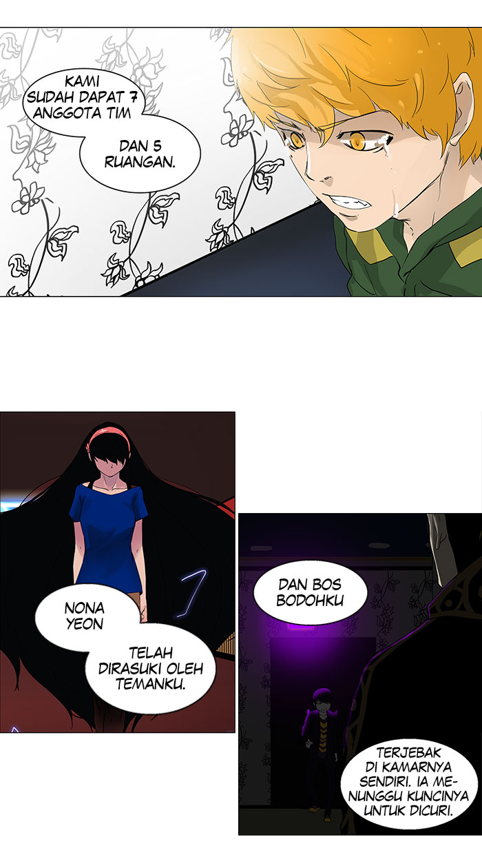 Tower of God Bahasa indonesia Chapter 98