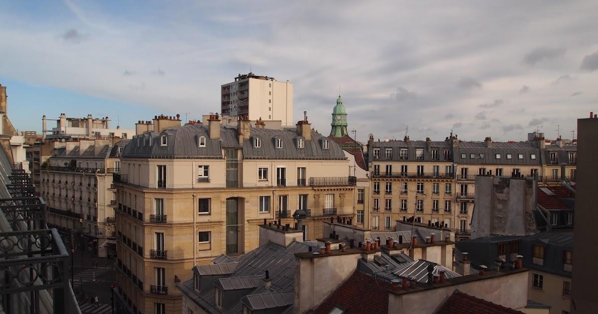 Hotel Mareuil Paris