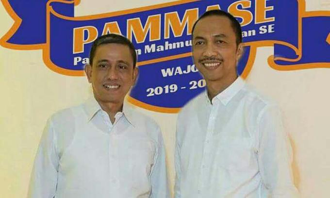 Permudah Pelayanan Warga, PAMMASE Siapkan Program Oto Dottoro
