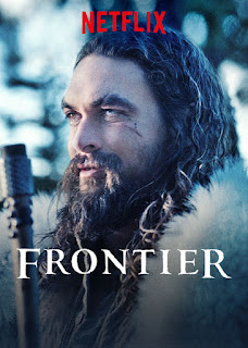 Frontier / Frontera