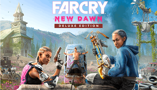 Far Cry New Dawn (CODEX)  Free Download