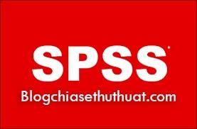 Download SPSS 22 Full Key mới nhất 2017 - Phần mềm hỗ trợ thống kê tốt nhất