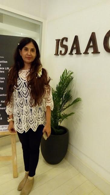 Seema Dhawan
