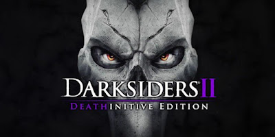 Tải Game Darksiders II Deathinitive Edition