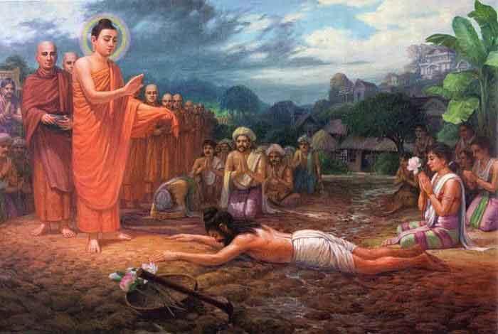 Phật dạy: Con người một khi sa chân vào 3 nghiệp chướng sau sẽ chuốc lấy họa sát thân