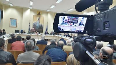 Την σύγκλιση δημοτικού συμβουλίου για το αποχετευτικό και το ΒΙΟΠΑΘΕ, ζητάει σύσσωμη η αντιπολίτευση του Δήμου Σουλίου