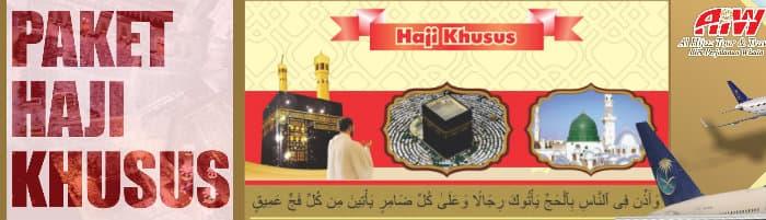 daftar haji plus alhijaz