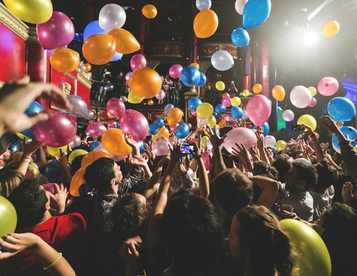 organizzare festa low cost