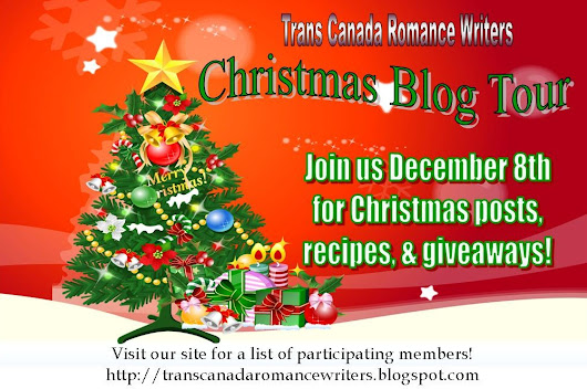 Legends of Christmas & a Giveaway! #RB4U #TCRW #MFRWauthor