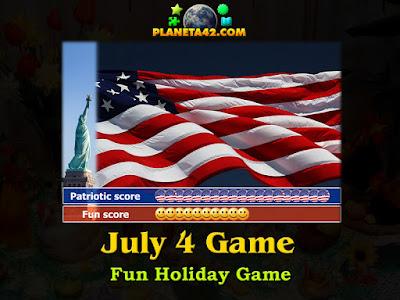 USA Indipendance Day