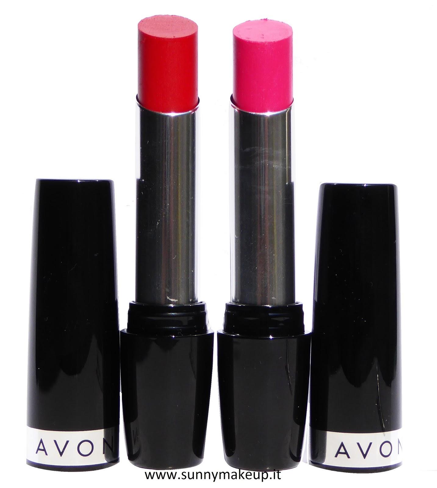 Avon - Rossetto Colore Semprevivo Indulgence