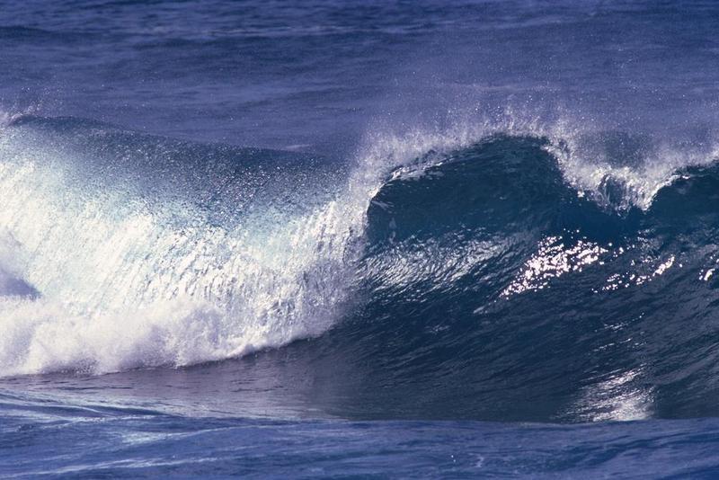 Những cơn sóng ảo