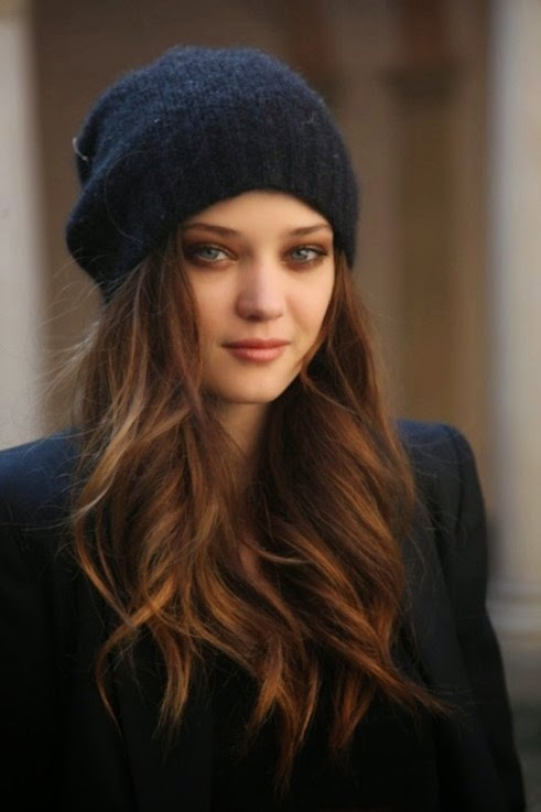 Top 5 Autumn Hairstyle