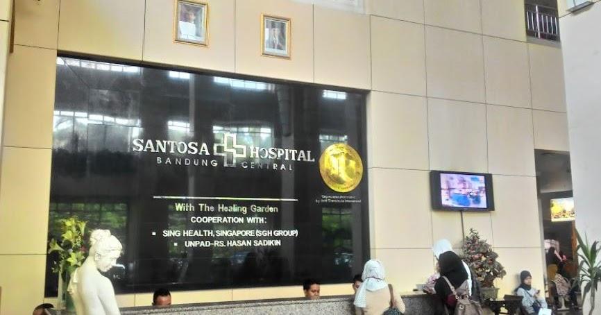 39++ Alamat rumah sakit santosa bandung ideas