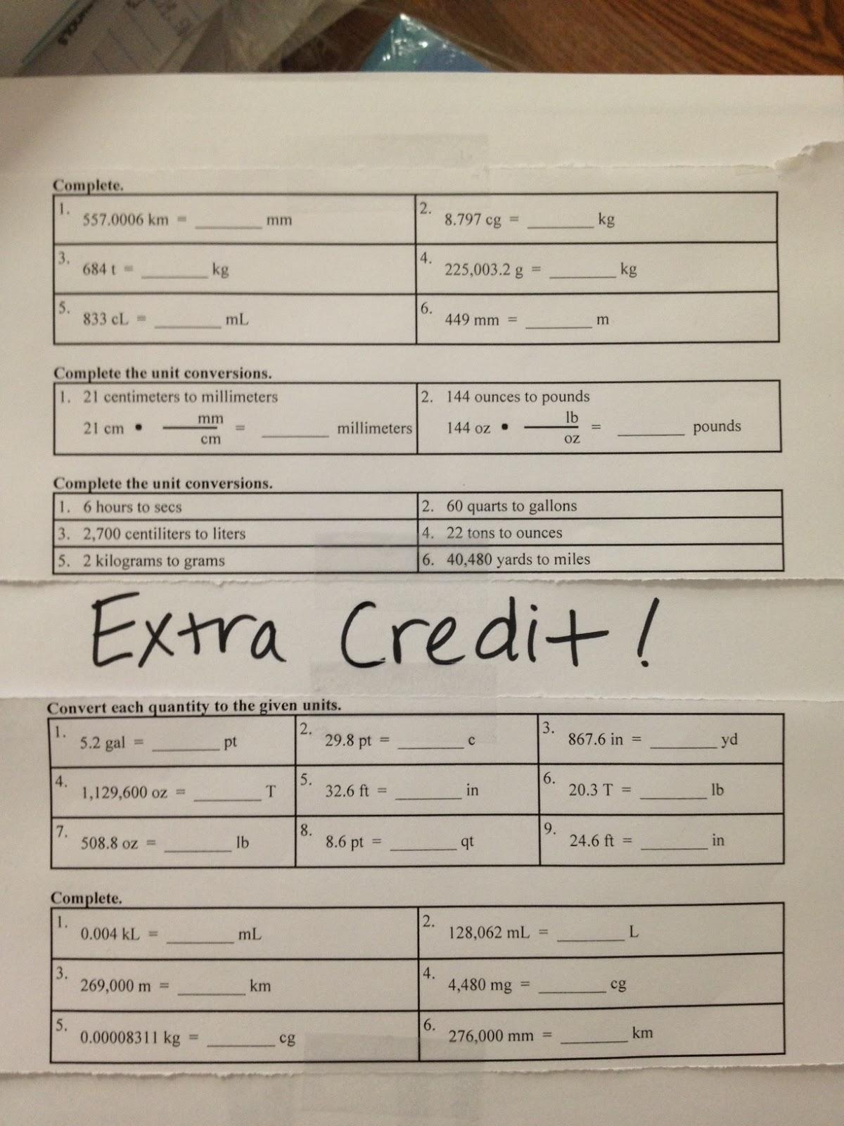 Mrs White S 6th Grade Math Blog January