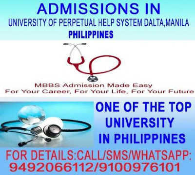 Study Medical Education - MBBS In Philippines #MedicalHealthWorldwide ~ Medical Health Worldwide