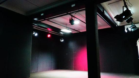 Linda Ikeji TV Studio