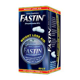 Fastin® OTC