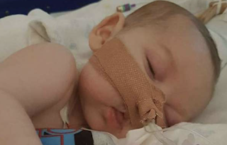 Charlie Gard will not be transferred to Vatican Hospital